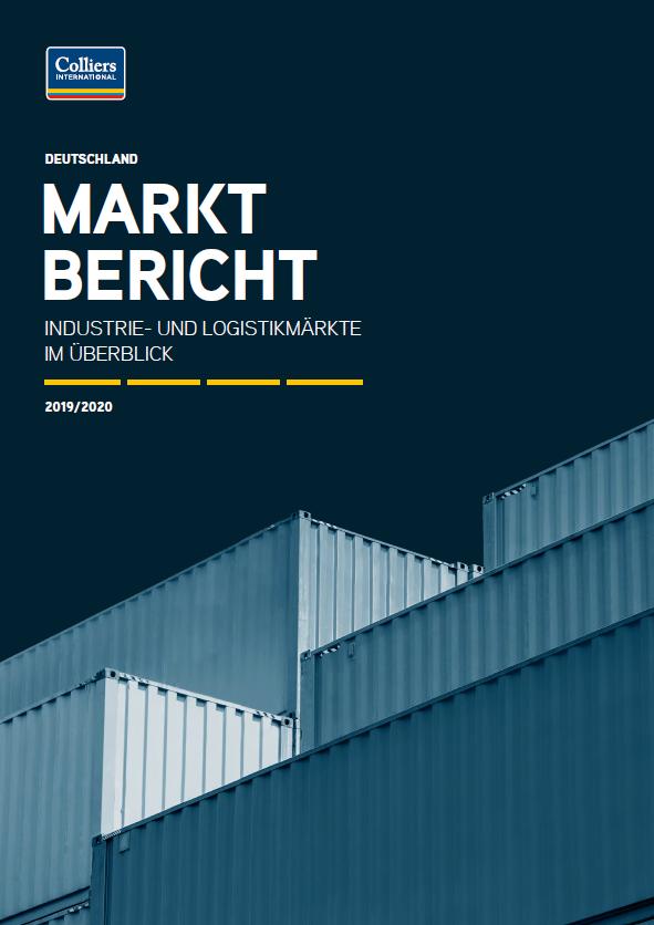 Deckblatt Marktbericht IuL
