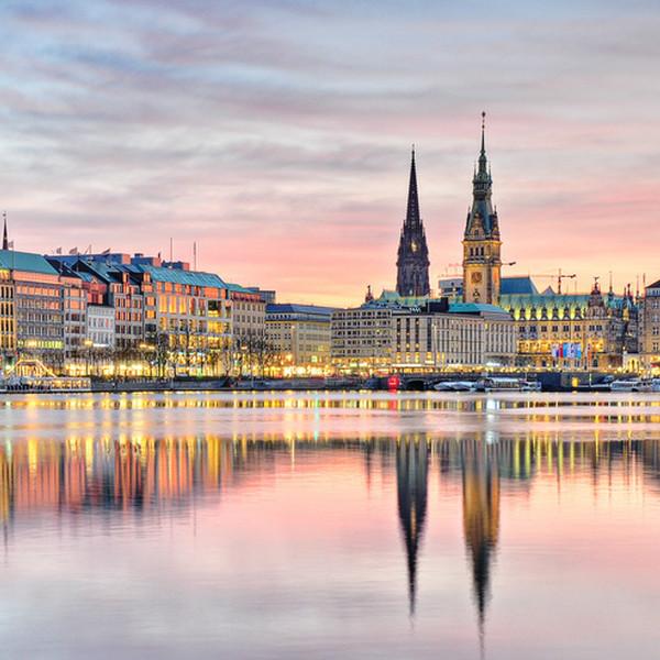 Gewerbeimmobilien Hamburg City