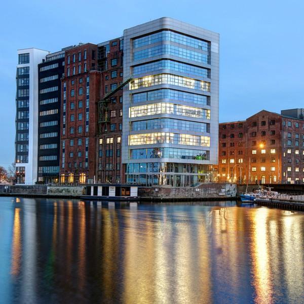 Gewerbeimmobilien Hamburg Harburg