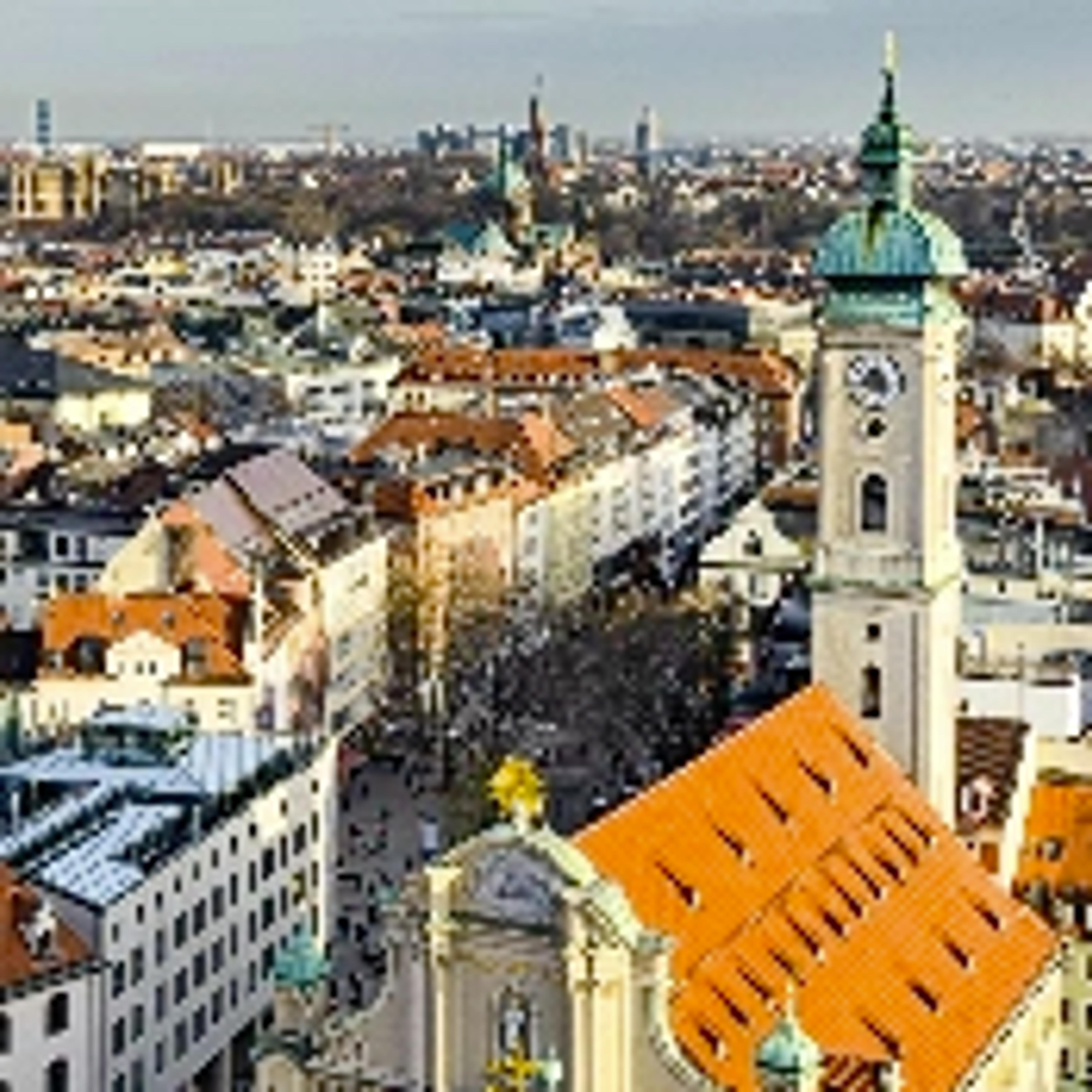 Gewerbeimmobilien München Altstadt 1