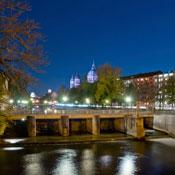 Gewerbeimmobilien München Isarvorstadt