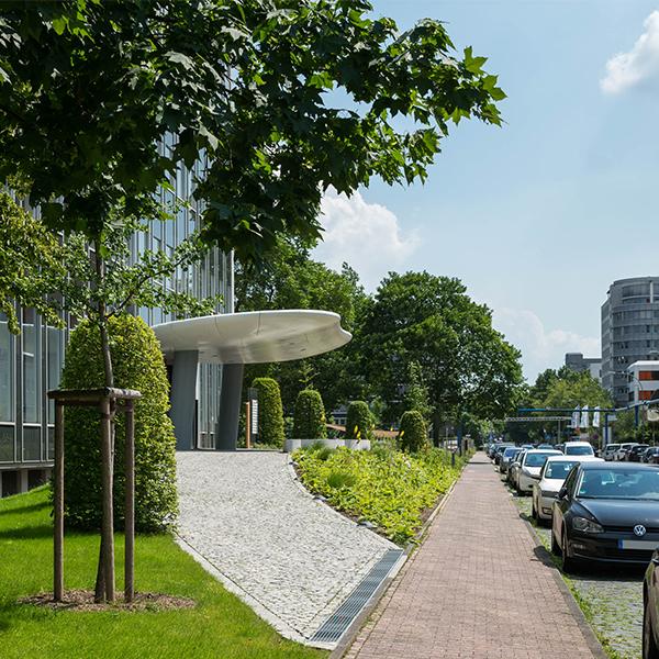 Gewerbeimmobilien Nierderrad Frankfurt