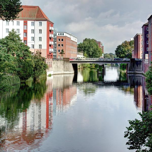 Hamburg Gewerbeimmobilien City Süd