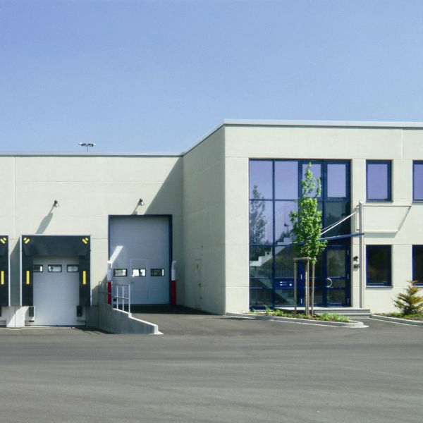 Industrie Logistikimmobilien Düsseldorf Flingern