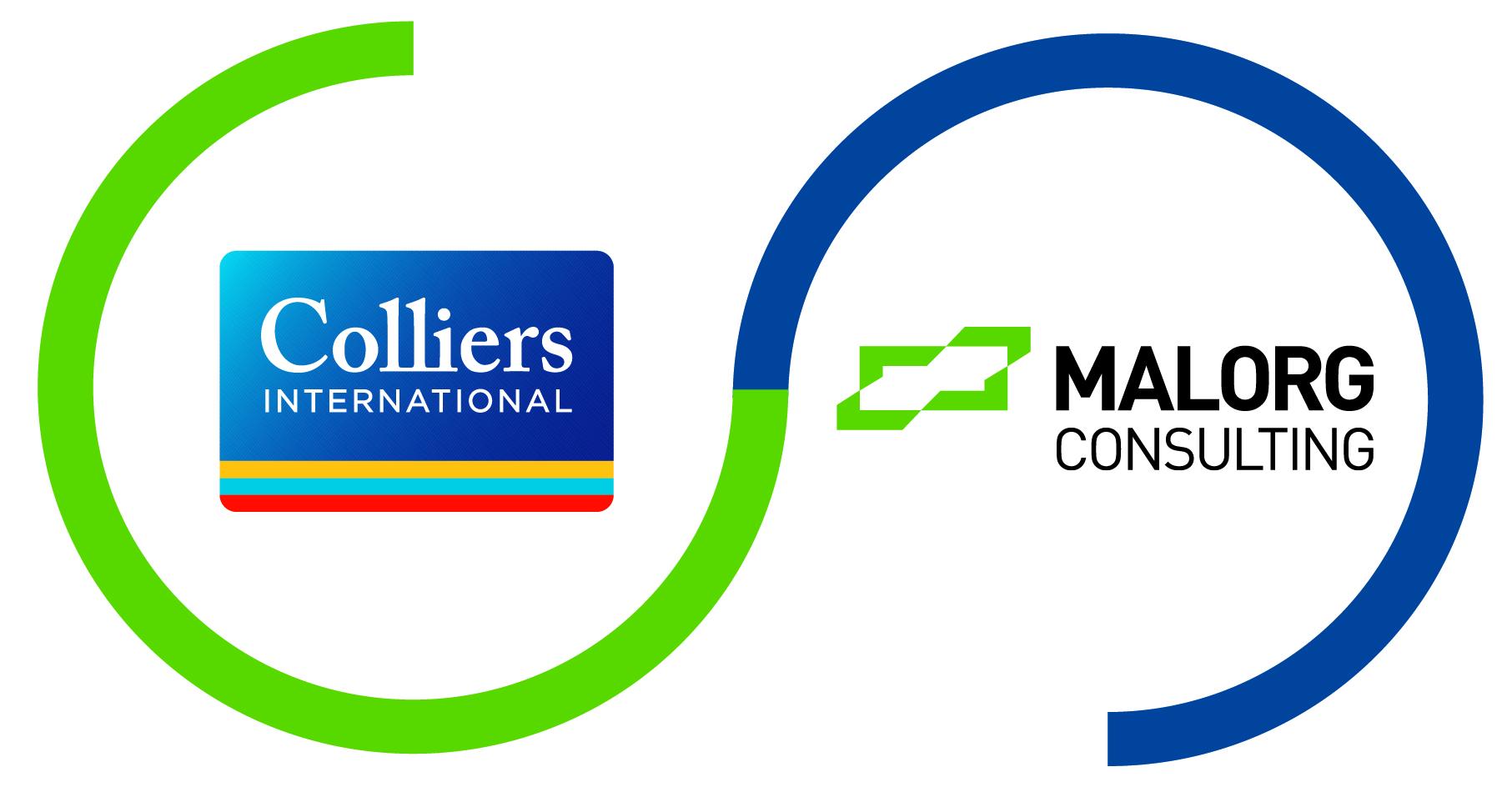 Logo Colliers Malorg