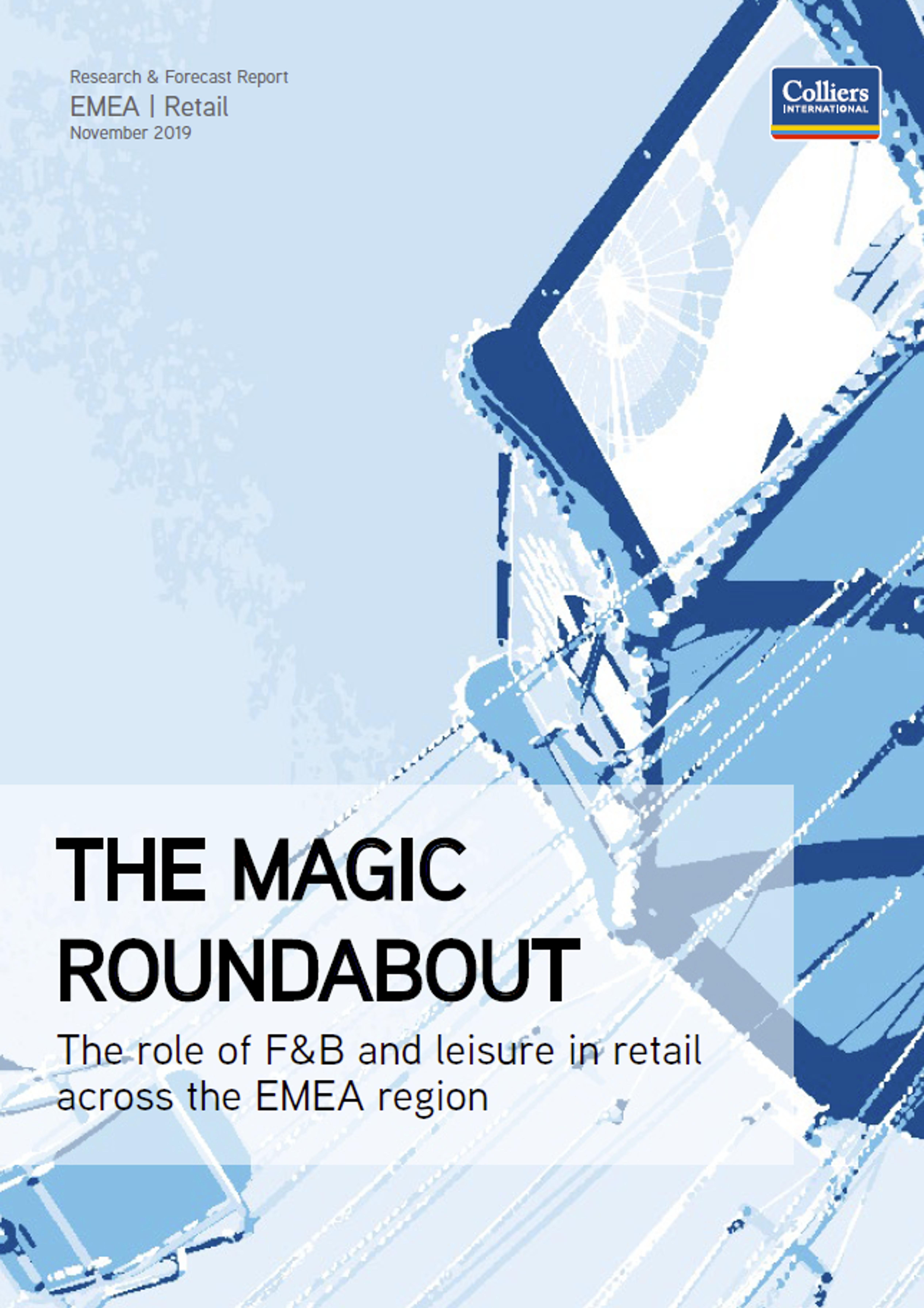 Marktbericht Magic Roundabout