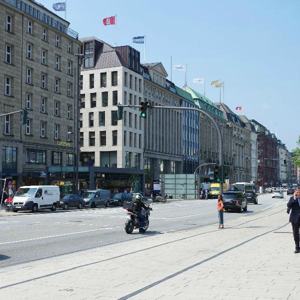 Retail Hamburg Jungfernstieg (1)