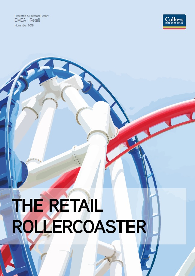 Retail Rollercoaster