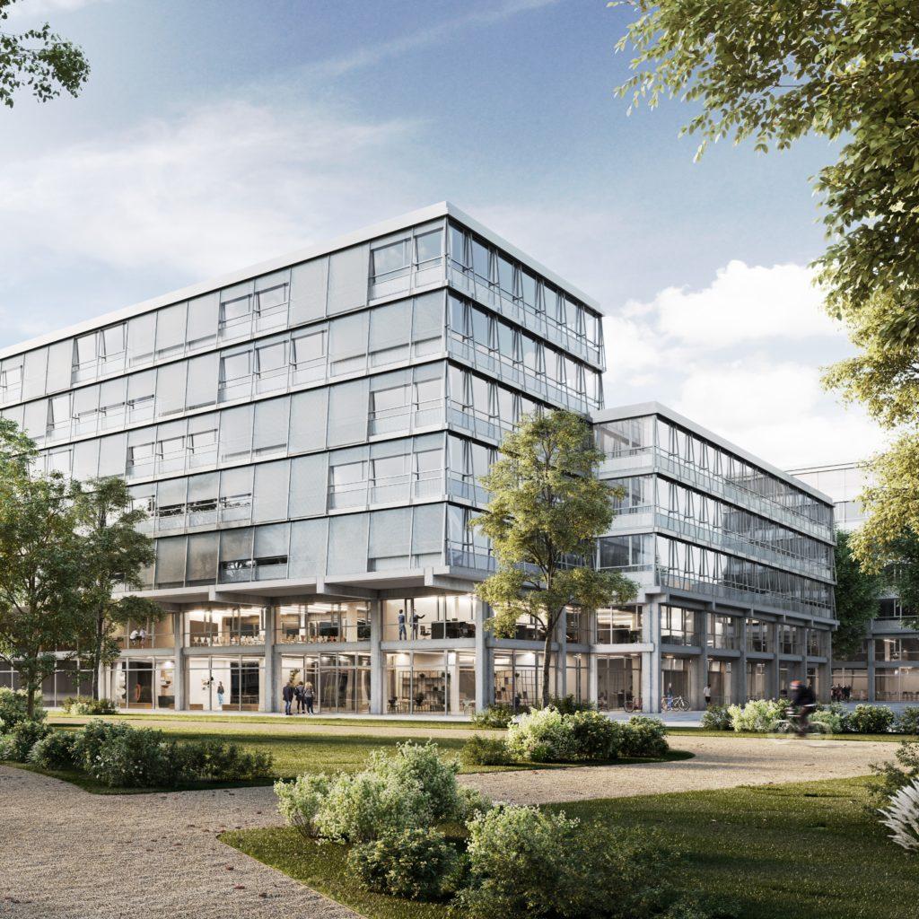 Standorte Berlin NewCourts