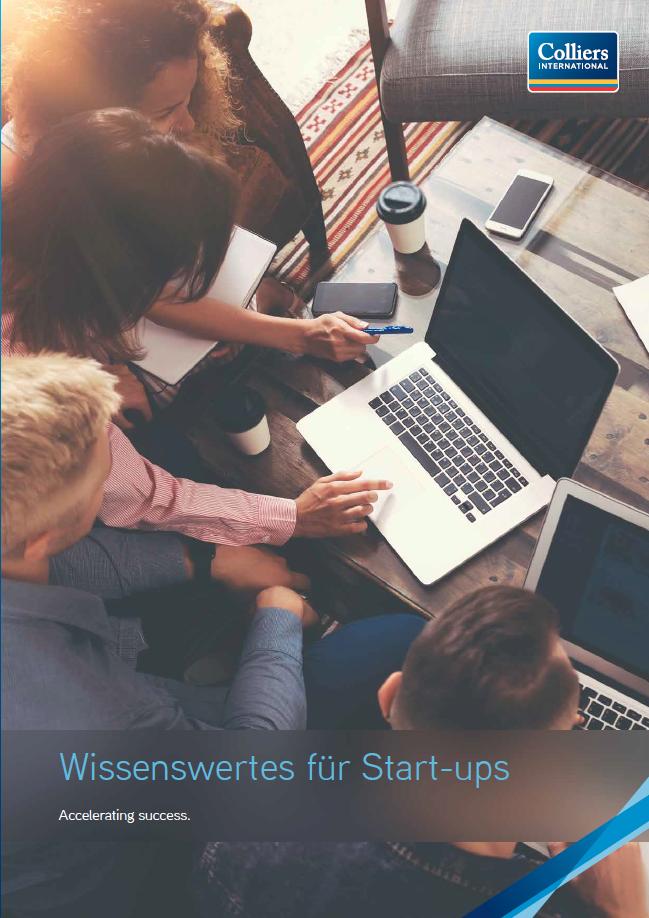 Startup Titel