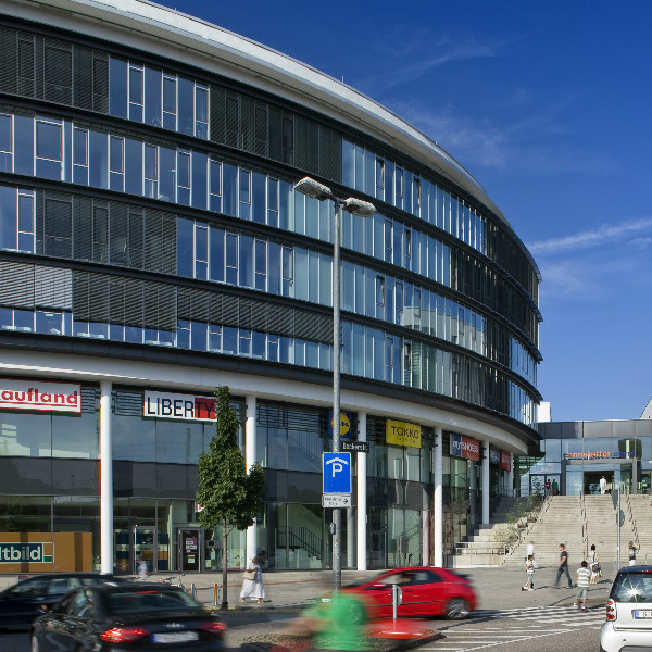 Stuttgart Cannstatter Carre1
