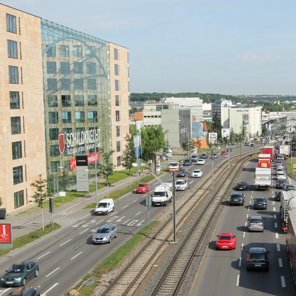 Stuttgart Feuerbach