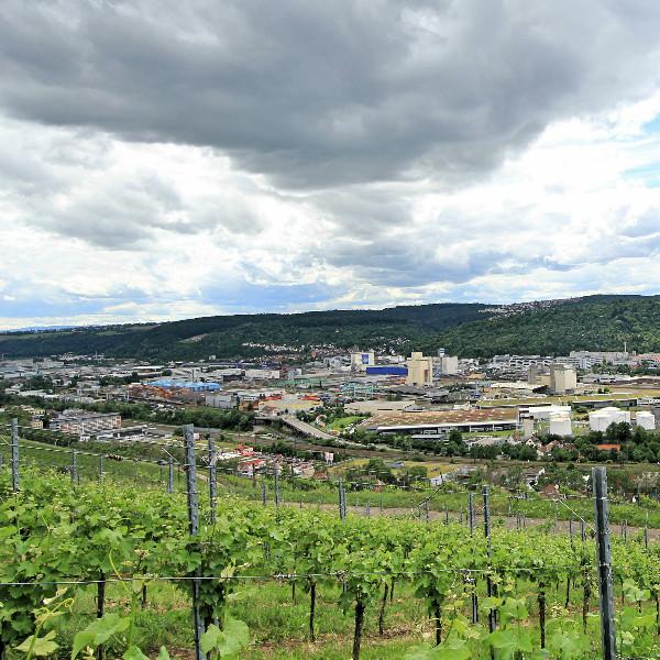 Stuttgart Wangen