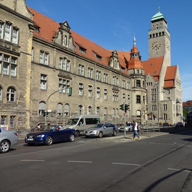 Berlin Neukoelln