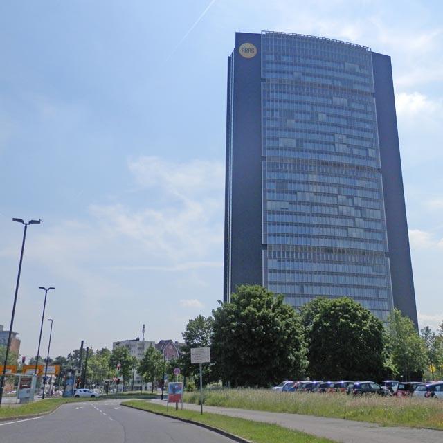 Duesseldorf Nord