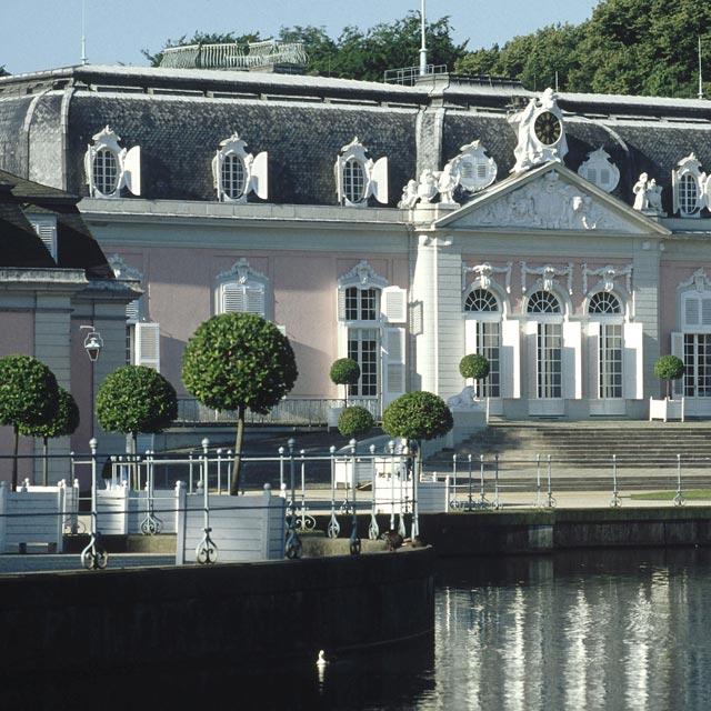 Duesseldorf Sued