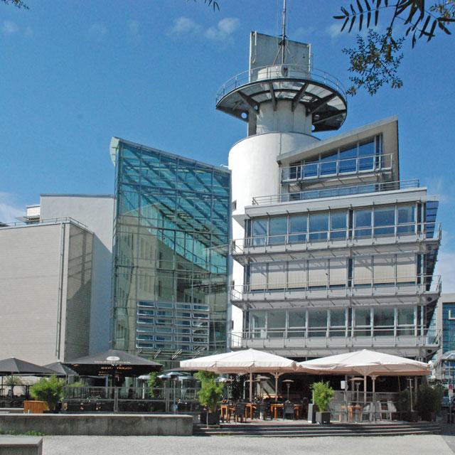 Medienzentrum Dus