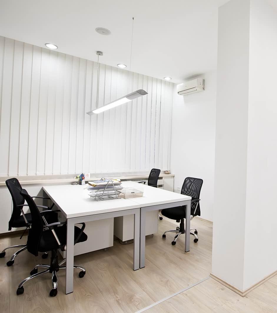 Büro Frankfurt J