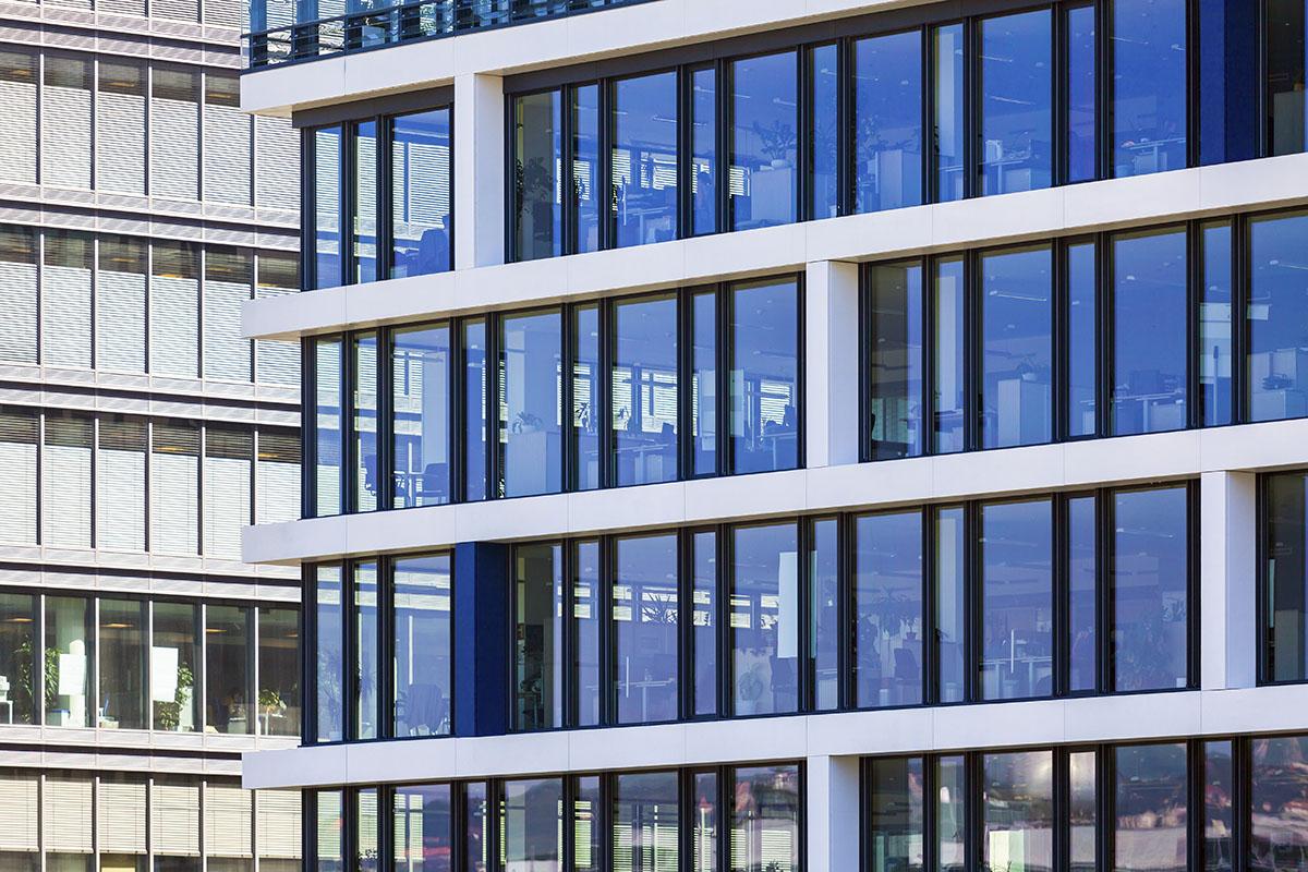 COVID Impact I: Volkswirtschaft und Immobilienbranche