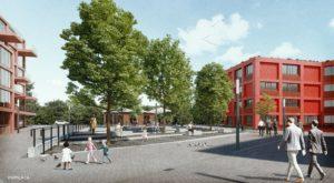 Corpus Sireo Real Estate beauftragt Colliers International mit der Vermarktung der Projektentwicklung West.side Office Bonn