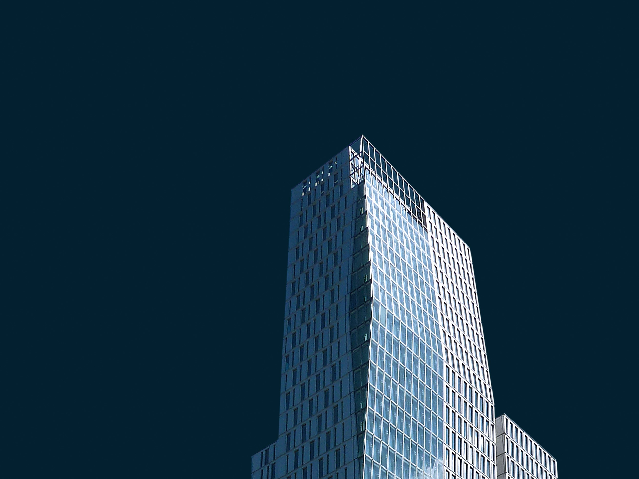 Nextower Building, Frankfurt