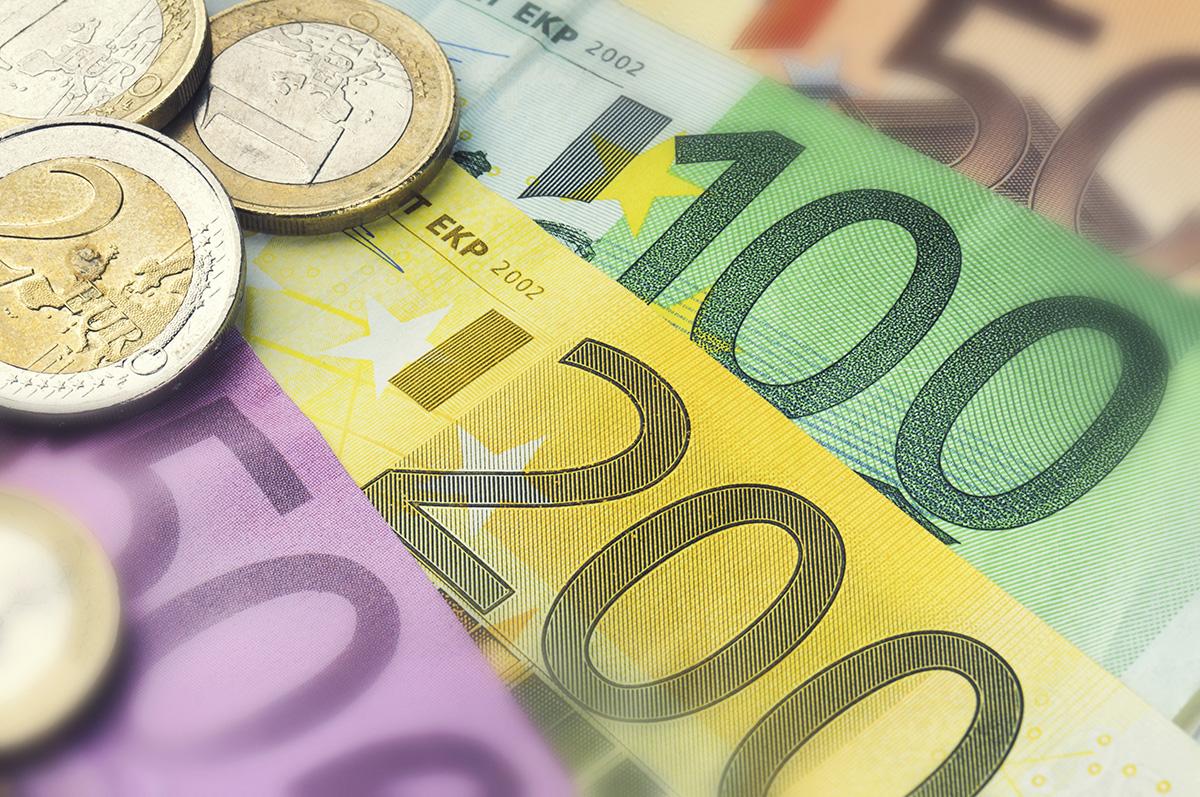 COVID Impact Special: Finanzierung