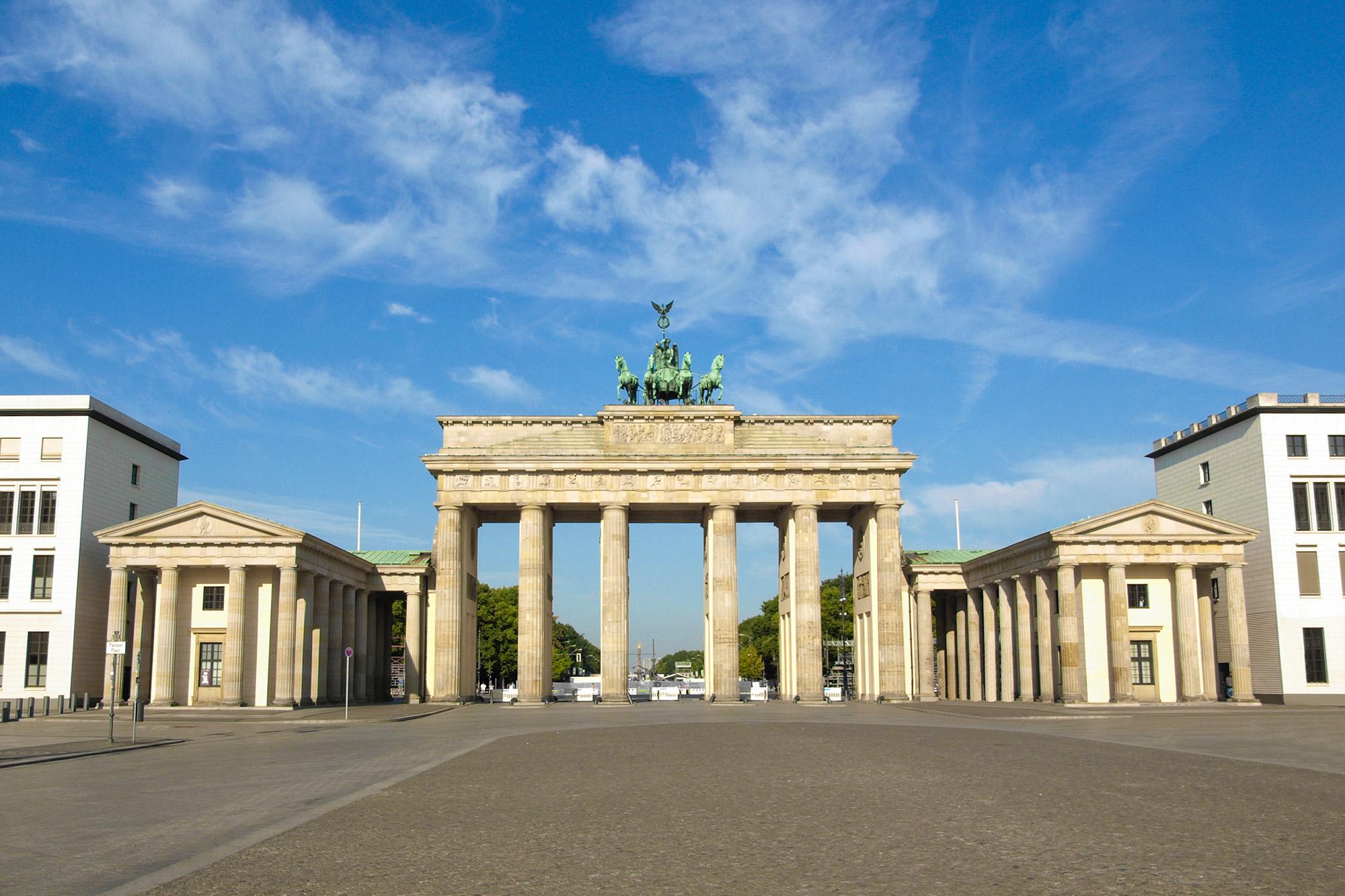 COVID-19: Warum Spitzenmieten und Kaufpreise in Deutschland robust sind