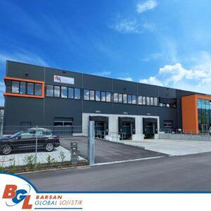 Barsan Global Logistik mietet rund 2.450 Quadratmeter in Maisach bei München