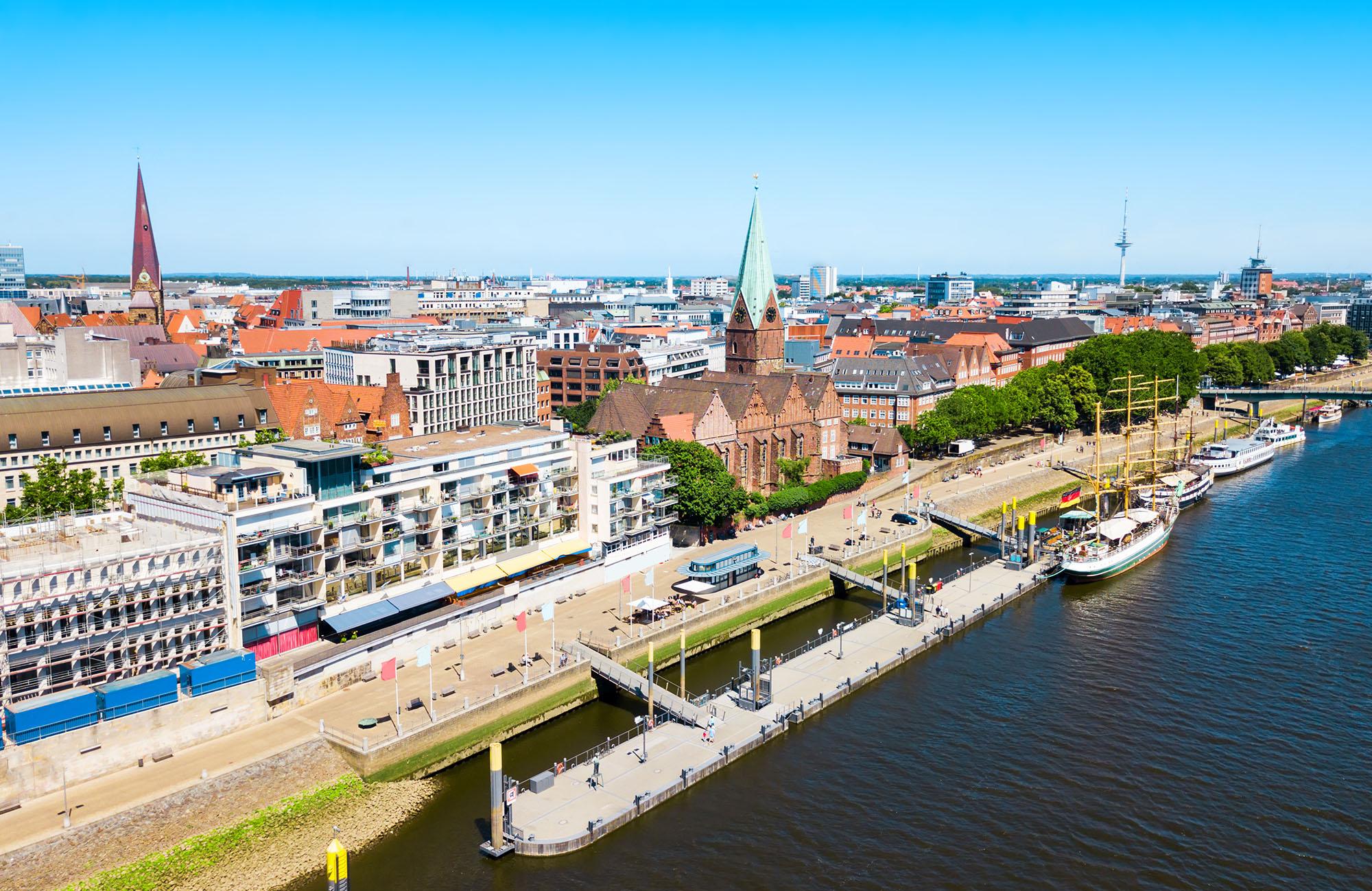 COVID-19 Umfrage: Büroimmobilien und B-Städte mit Rekord-Zuspruch