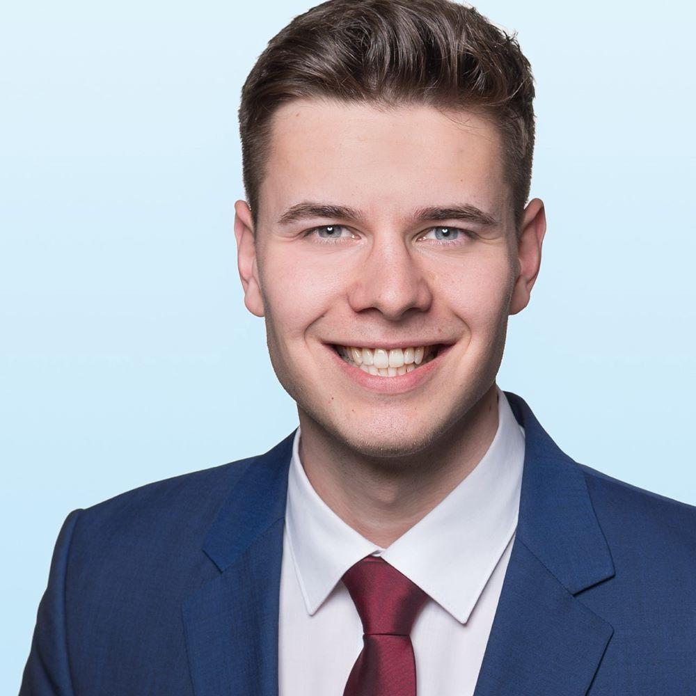 Lukas Isberner