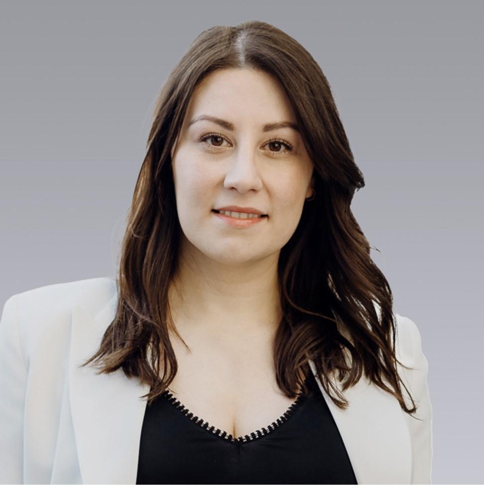 Monica Popescu