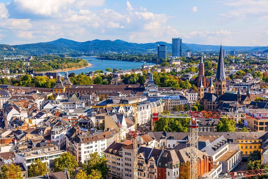 Investmentmarkt NRW: B&C-Städte im Fokus