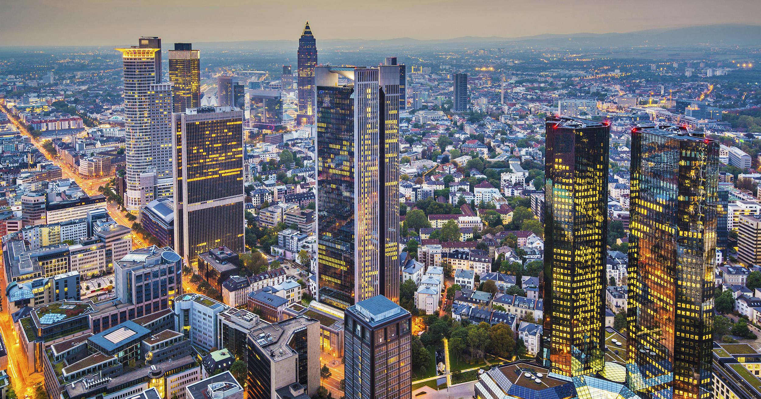 Frankfurt COVID Impact 1