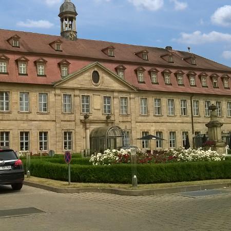 Referenz Valuation Hotel
