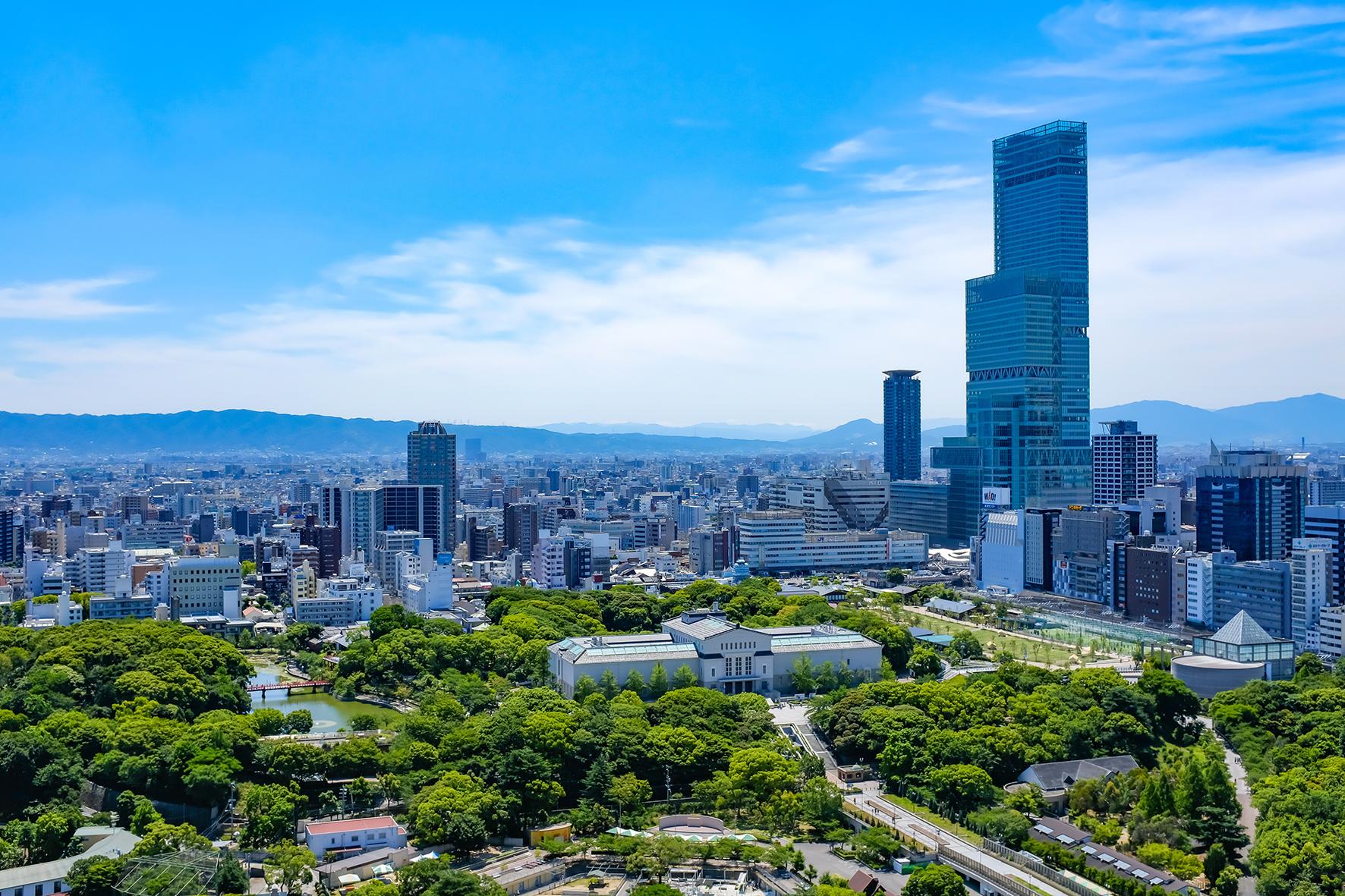 Städte vor dem Klima-Kollaps