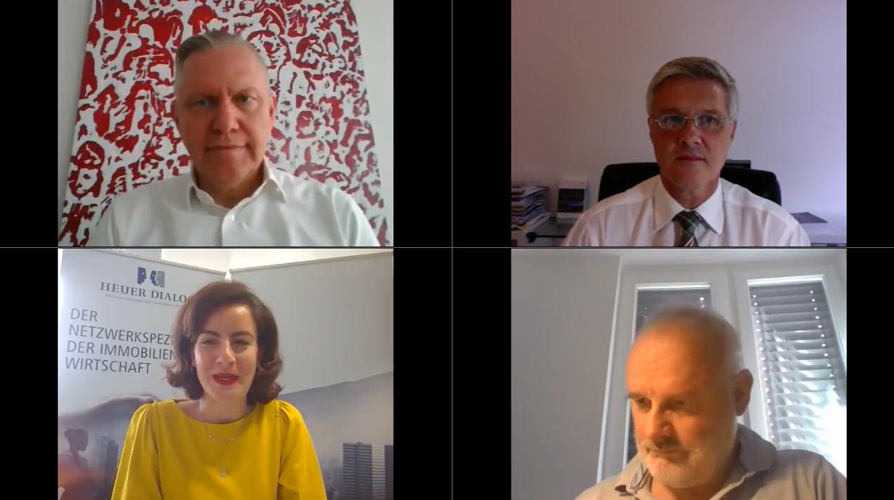 Screenshot Web Talk 02