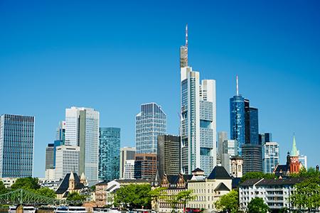 Frankfurt Webtalk