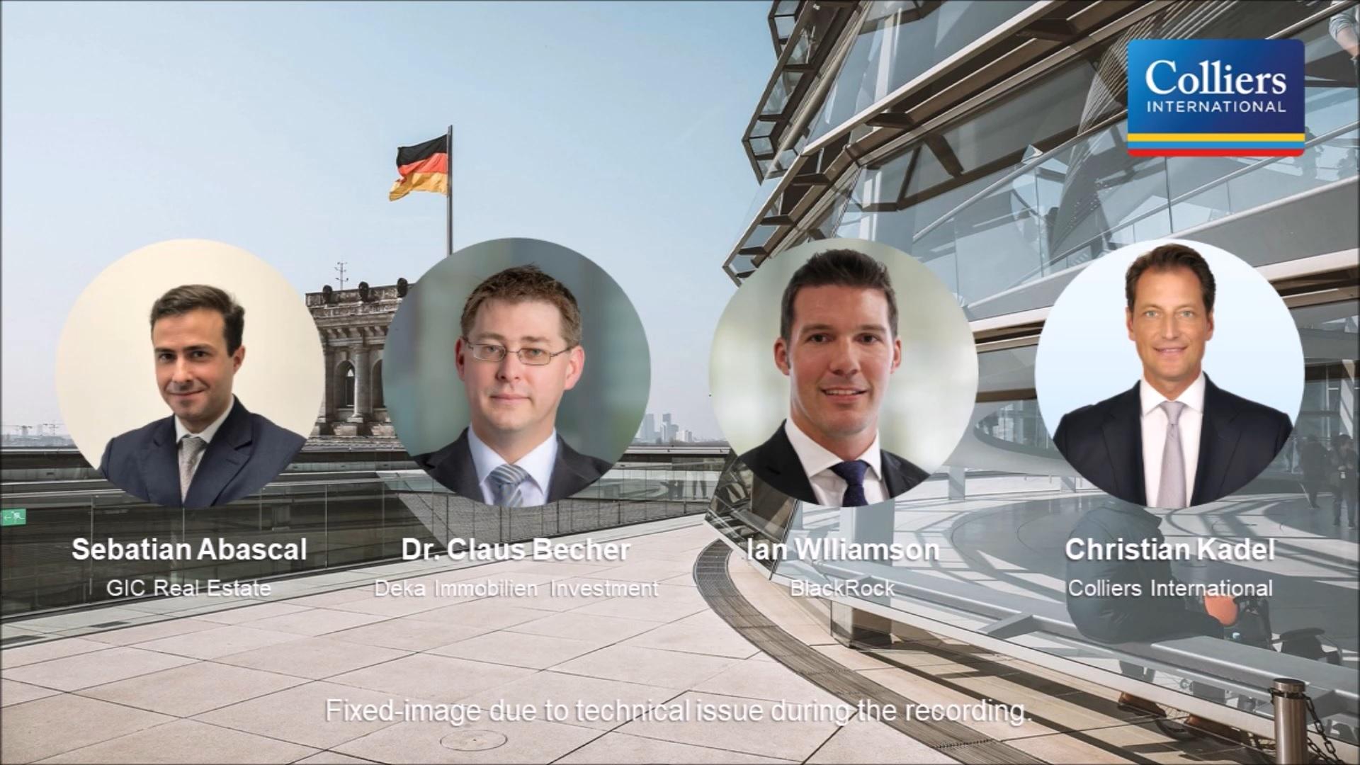 Investment Talk Germany