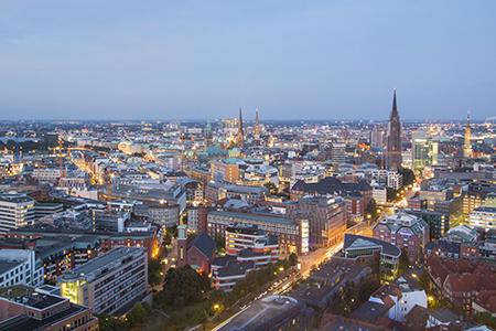 Webtalk Hamburg