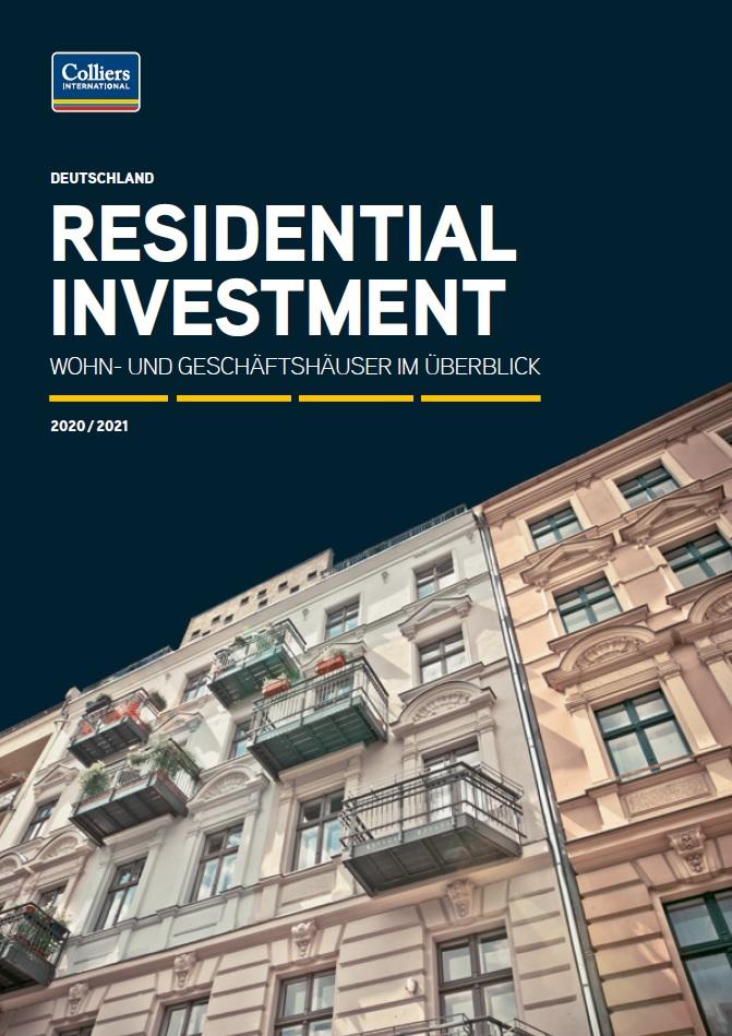 Wohnmarktbericht 2020