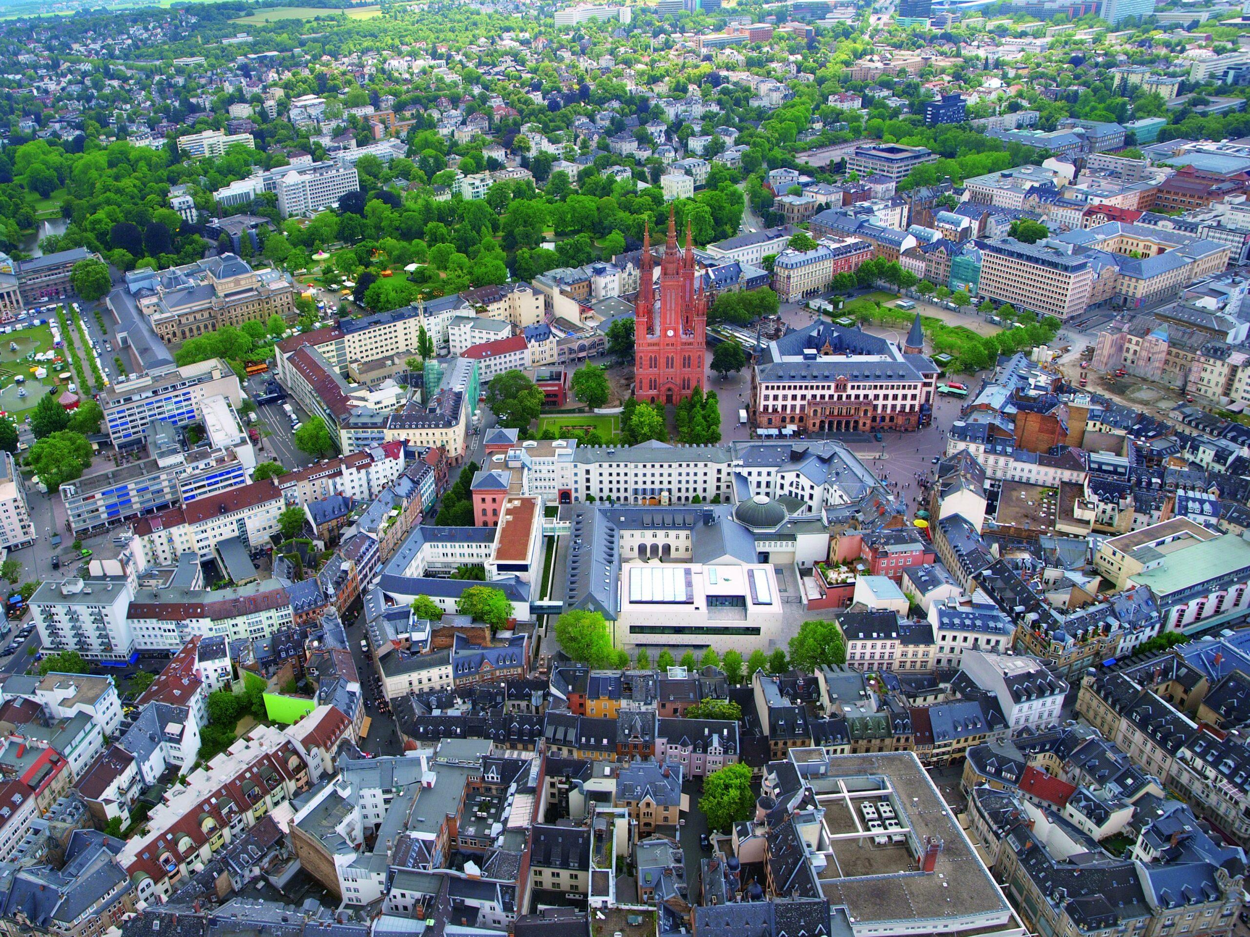 Gute Aussichten: Der Wohnmarkt in Deutschland