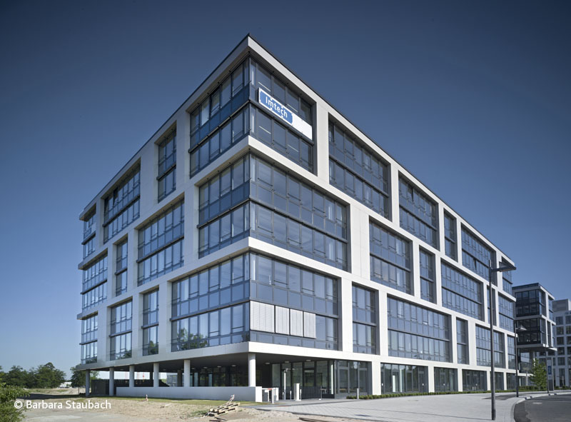 Imtech Haus, Frankfurt Flughafen