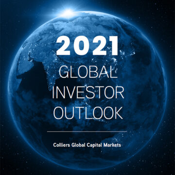 2021 Global Investor Survey