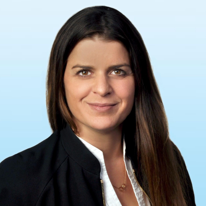 Miriam Groom