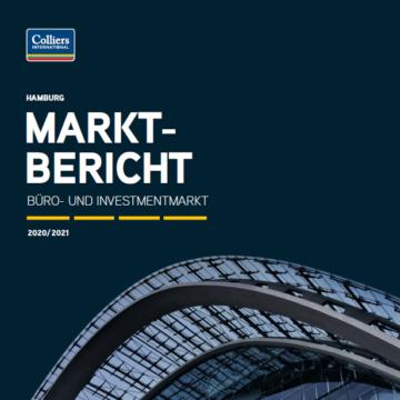Hamburg Büro Und Investmentmarkt Q