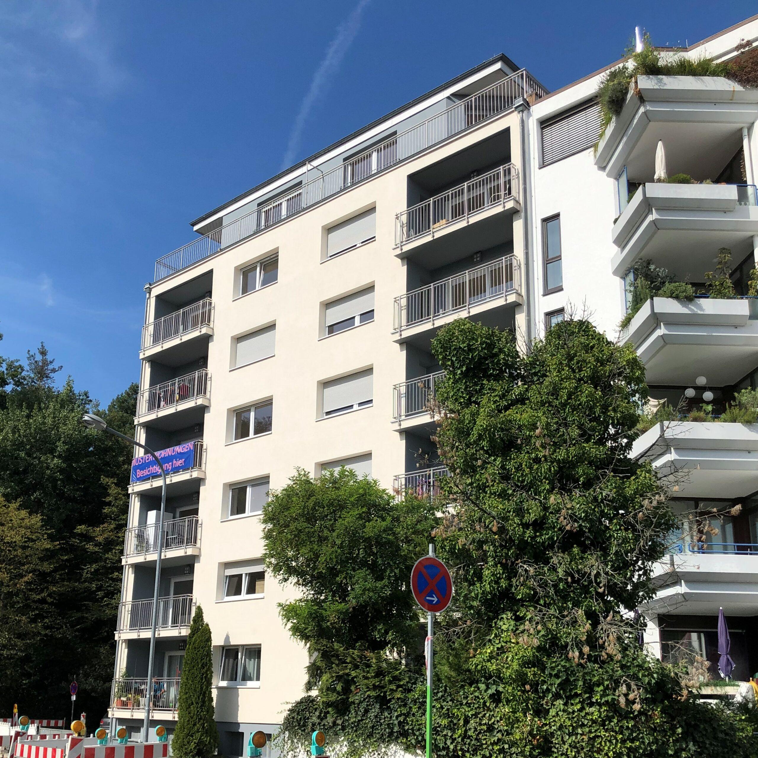 Mehrfamilienhaus Frankfurt Obertshause