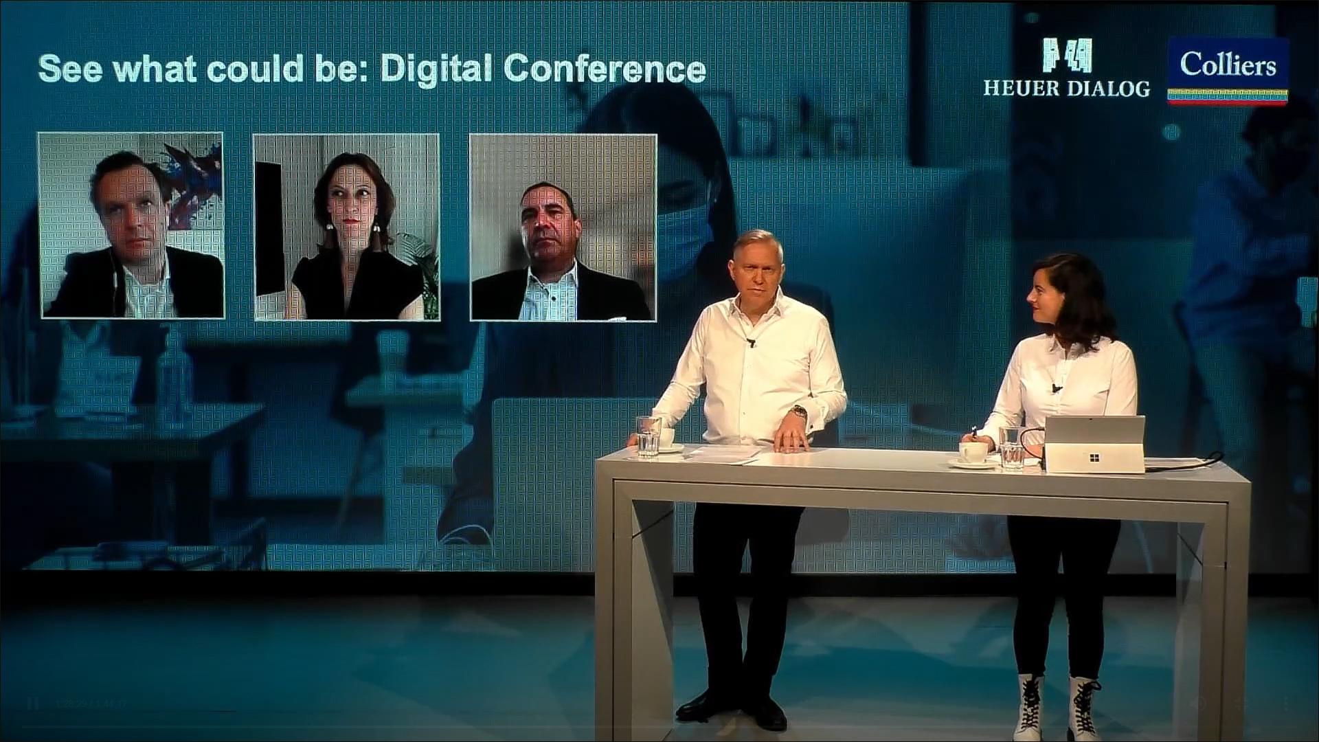 Digital Conference 01