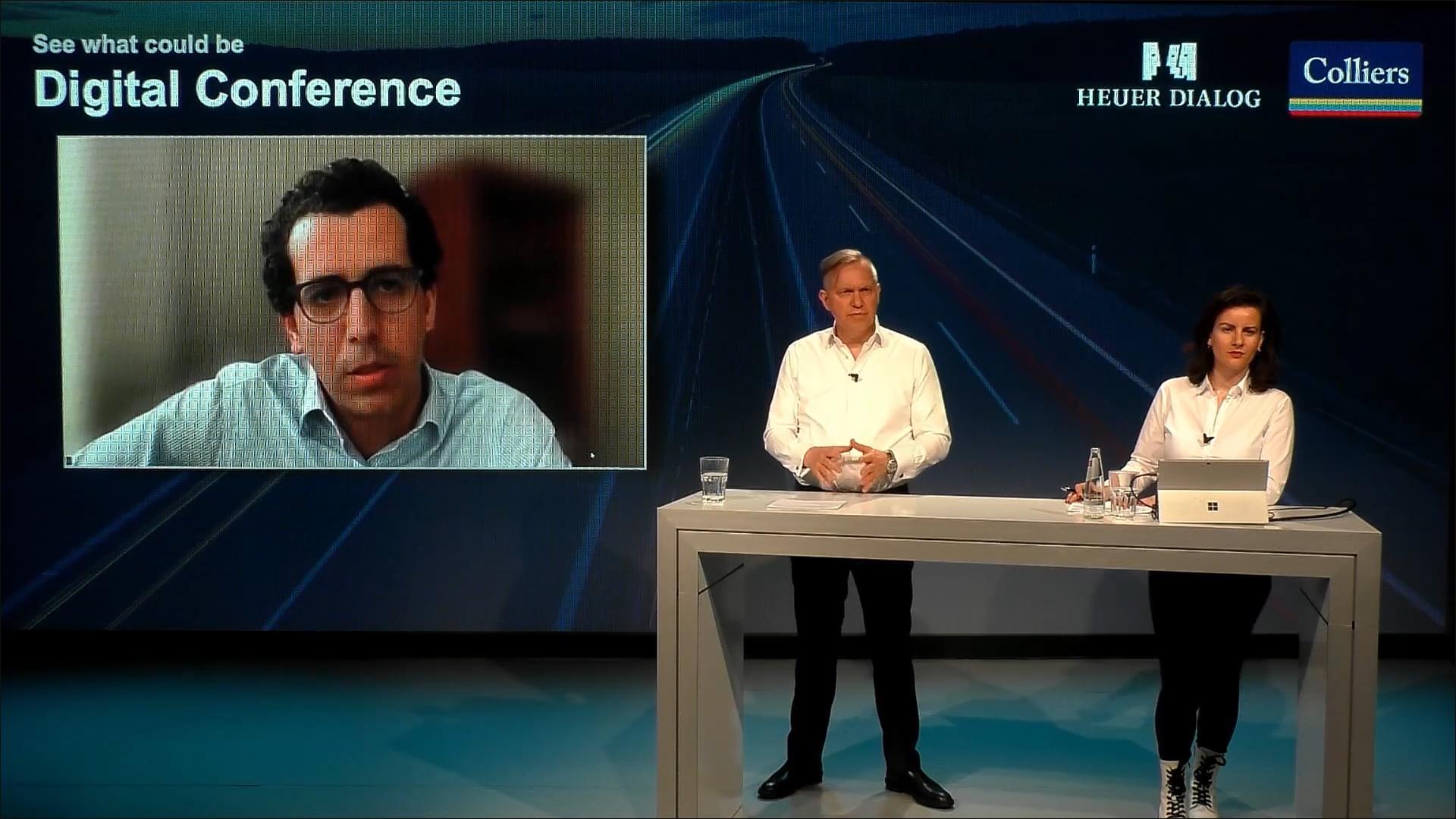 Digital Conference 03