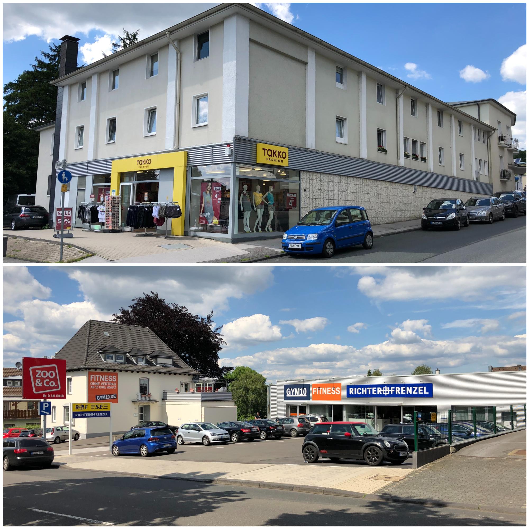 Portfolio Wuppertal
