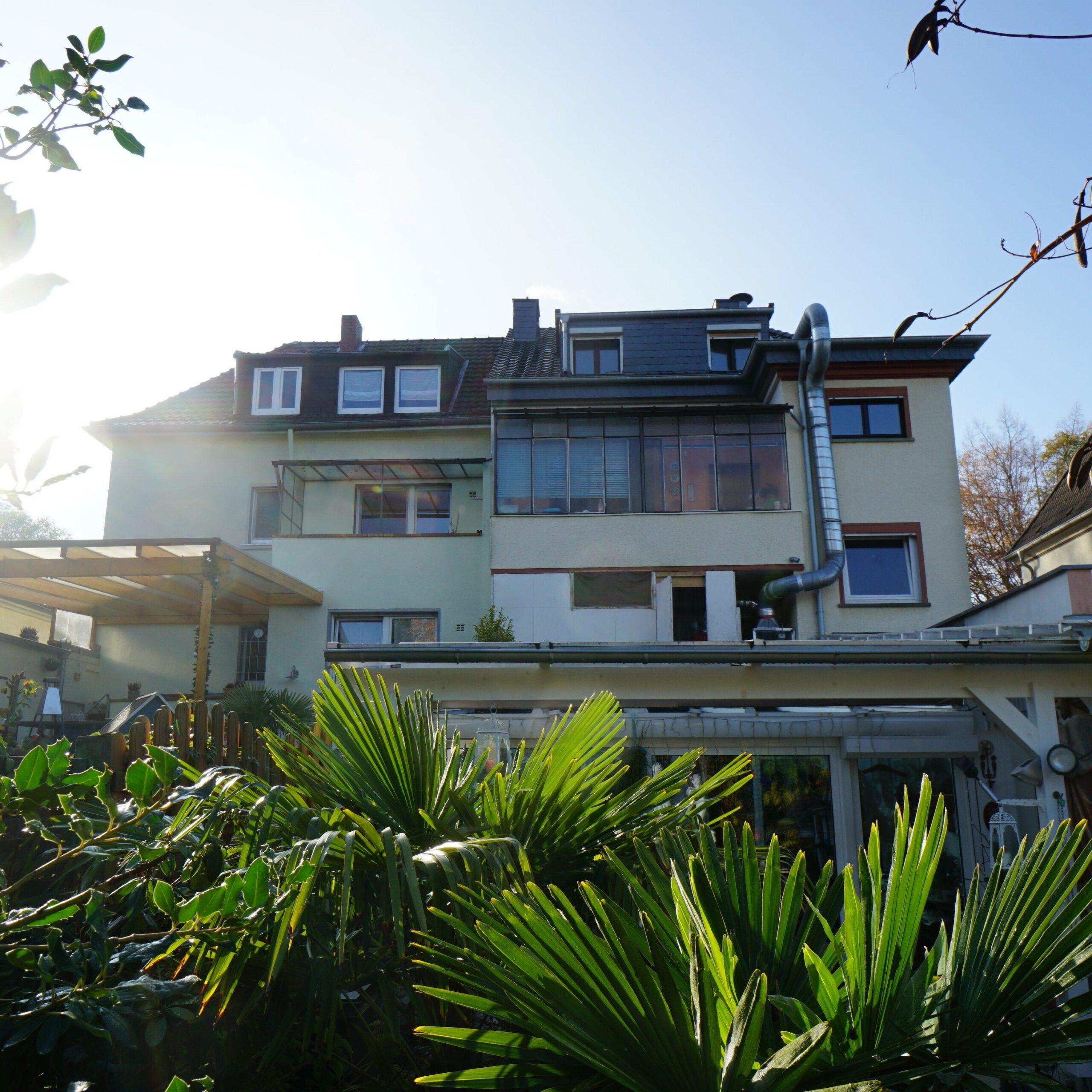 Referenzbild Bonn Duisdorf